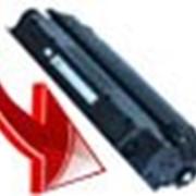Заправка картриджей для лазерных принтеров фото