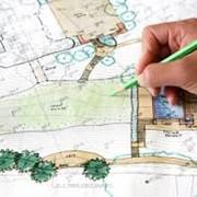 Ландшафтное проектирование от Украинской Ландшафтной группы, Киев, Киевская область фото