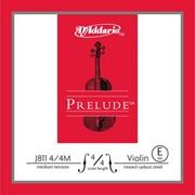 Струна G для скрипки 4/4 D'addario J813 4/4M фото