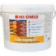 Препарат для древесины Neomid Tor Plus Super 10л фото