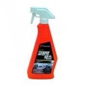 Жидкая полироль для кузова Higlo Wax фото