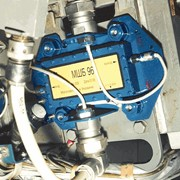 Малошумящие усилители СВЧ МШБ 88 и МШБ 96 (малошумящие усилители СВЧ с защитным устройством) фото