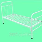 Кровать армейская К.М.А. ГОСТу 2056-77 фото