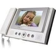 Видеодомофон KCV-801R Kocom фото