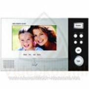 HAC-307NM - Монитор видеодомофона цветной с функцией «свободные руки», HYUNDAI фото