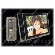 Цветной видеодомофон с 8 дюймовым монитором ЕР-2288. фото