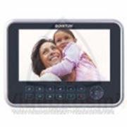 QM-901C/64 - Монитор видеодомофона цветной с функцией «свободные руки», Quantum фото