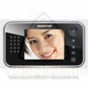 QM-563C/64 - Монитор видеодомофона цветной с функцией «свободные руки», Quantum фото