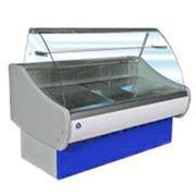 Среднетемпературная холодильная витрина МХМ Таир ВХС-12 фото