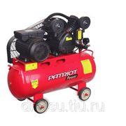Компрессоры Patriot Power PTR 50/450 A фото