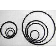 Кольца уплотнительные круглого сечения ГОСТ 9833-73