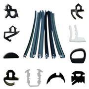 Уплотнитель для металлопластиковых и аллюминиевых профилей фото
