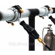 Трубозамораживающий агрегат с хладогентом REMS Эскимо фото