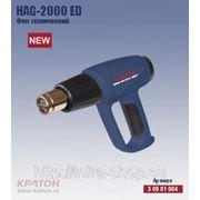 Фен технический Кратон HAG-2000 ED фото