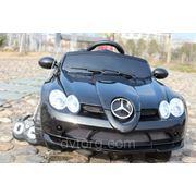Аккумуляторная машинка Mercedes-Benz