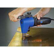 Высечные ножницы (электро. ; пневмо. ) Trumpf (Швейцария) фото