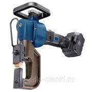Ручной пресс TF 350 c Li-lon аккумулятором фото