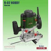 Фрезер электрический Кратон R-02 Hobby фото