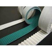 Резиновые нити шнуры ленты стропы и приводные ремни фото