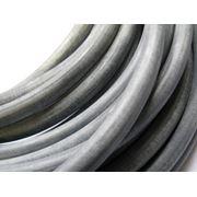 Шнуры резиновые круглого и прямоугольного сечения ГОСТ 6467-79 фото