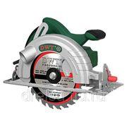 Пилы дисковые (циркулярные) DWT HKS-230 фото