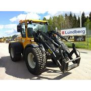 Коммунальная машина Lundberg 6200 фото