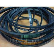 Ремень клиновой для Р63-4Б (ДГ6300) фото