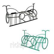 Парковка для велосипедов - H-45 фото