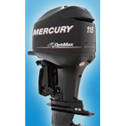 Двигатель Mercury 2-х тактный 115ELPT Optimax фото