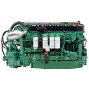 Судовые коммерческие двигатели фото