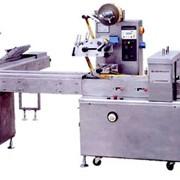 Автоматический упаковщик эскимо, мороженного, конфет TB-150 фото