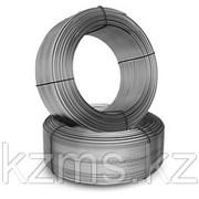 Катанка стальная 4,5 2СП ГОСТ 30136-95 фото