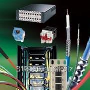 Проектирование и монтаж систем структурированных кабельных систем (СКС) фото