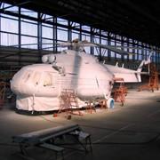 Капитальный ремонт военной и гражданской авиационной техники фото