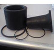 РТИ неформовые (шнуры трубки и т.д.) фото