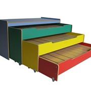 Мебель для детского сада и дошкольных учреждений фото