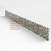 Каменный подступенок и ступень G603 1200*150*20 полировка фото