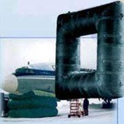 Подъёмники пневматические АПТП 10