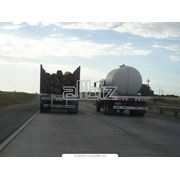 Автоперевозка грузов фото
