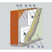 Фасады ( Кнауф - Теплая стена ) Т 101 фото
