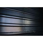 АкустовЪ ПАП-Техно, акустическая облицовка, 2500х1200 мм/3 м2, цвет цинк фото