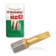Бита Hammer Pb sl-1,2*6,5 25mm (2pcs) фото