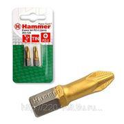 Бита Hammer Pb pz-3 25mm (2pcs) фото