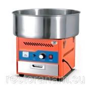 Аппарат для приготовления сахарной ваты Gastrorag HEC-01 фото