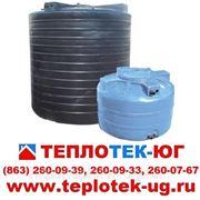 Баки пластиковые для воды Aquatech (Акватек) фото