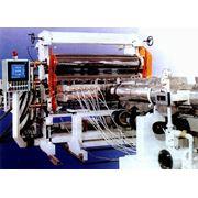 Экструзионная линия по производству листа из ПЭТ фото