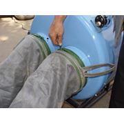 Рукав для моторных подогревателей фото