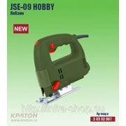 Электролобзик Кратон JSE-09 Hobby фото