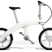 Электровелосипед Footloose bike фото