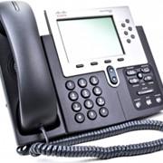 IP-телефон Cisco CP-7961G фото